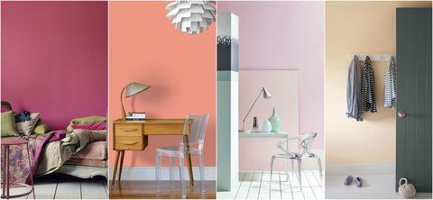 Colour Confident Paint Shades