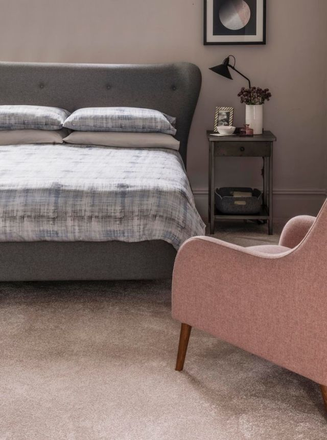 Sublime Shown Here In Angel, £29.99 A Sq Metre, House Beautiful At  Carpetright