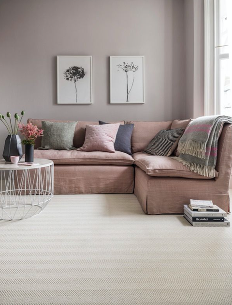 Chevron Shown Here In The Manchester Colourway 39 99 A Sq Metre House