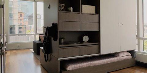 ori robotic furniture