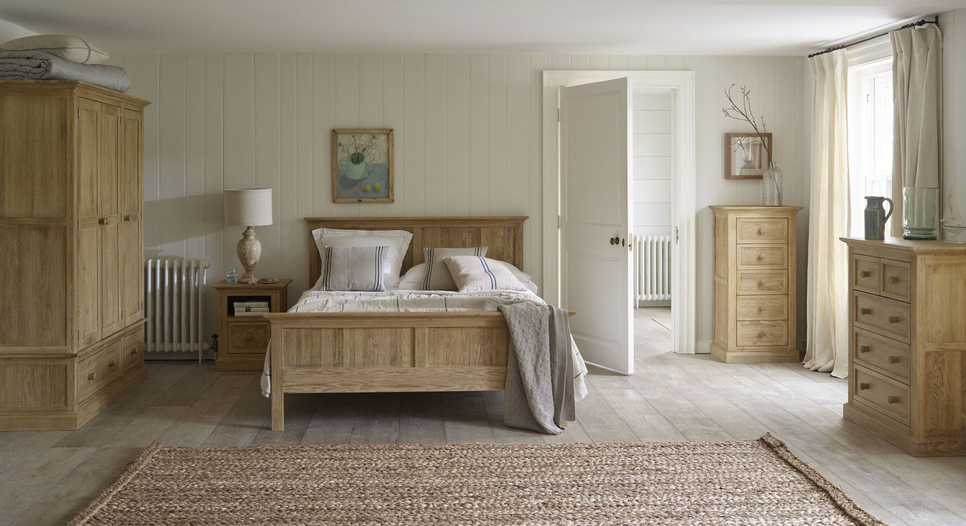 oak furniture, solid oak