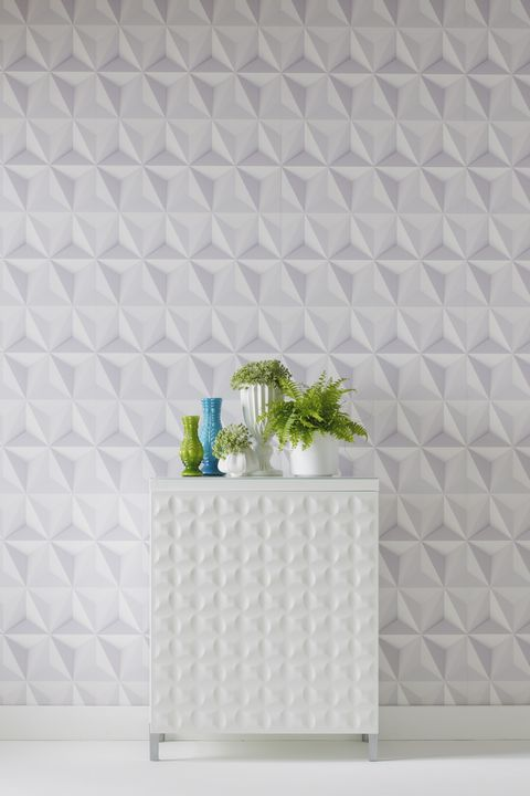 16 Hallway Wallpaper Designs For Your Home