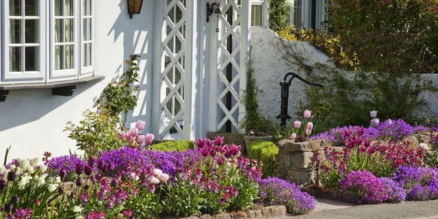 Front garden design ideas kerb appeal ideas mightylinksfo