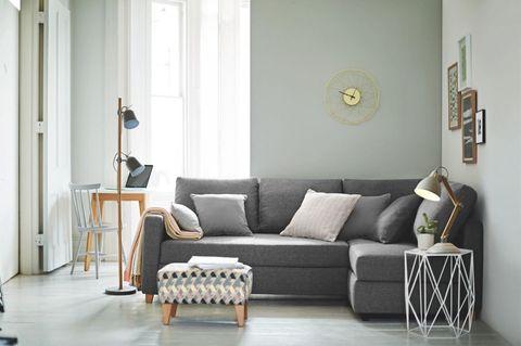 Marks & Spencer - living room lifestyle photo