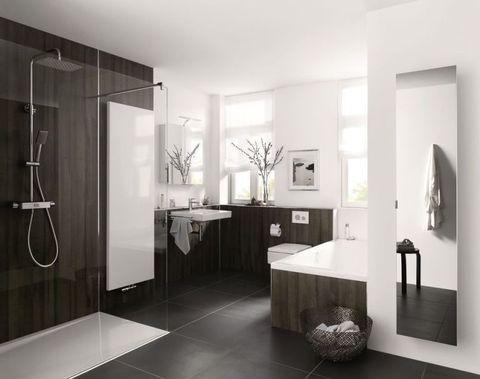 Dream Bathrooms Design Ideas To Revamp Your Space