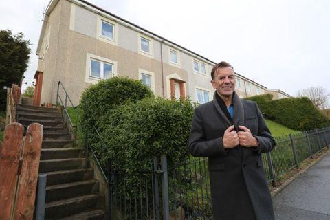 Celebrity Home Secrets - Duncan Bannatyne