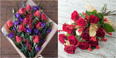 Flowers Direct and House Beautiful collection