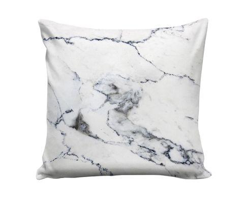 Vontreuba Marble Cushion, A Splash of Colour