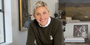 Ellen DeGeneres - ED Crafted by Royal Doulton Collection