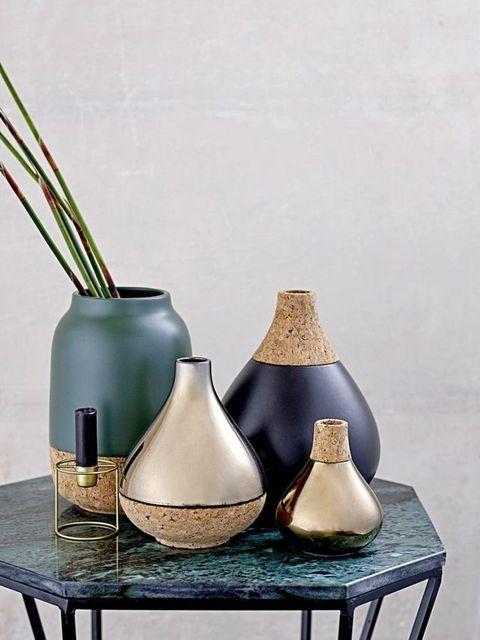 cork, cork home accessory ideas