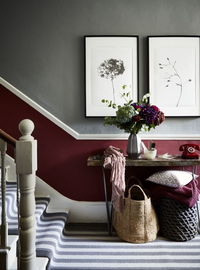 Winter Berries Style Inspiration: Bring Together A Glorious Medley Of  Raspberry, Mulberry And Blackcurrant