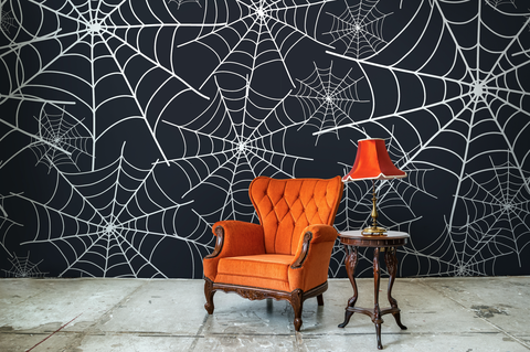 Halloween Removable Wall Décor by PIXERS