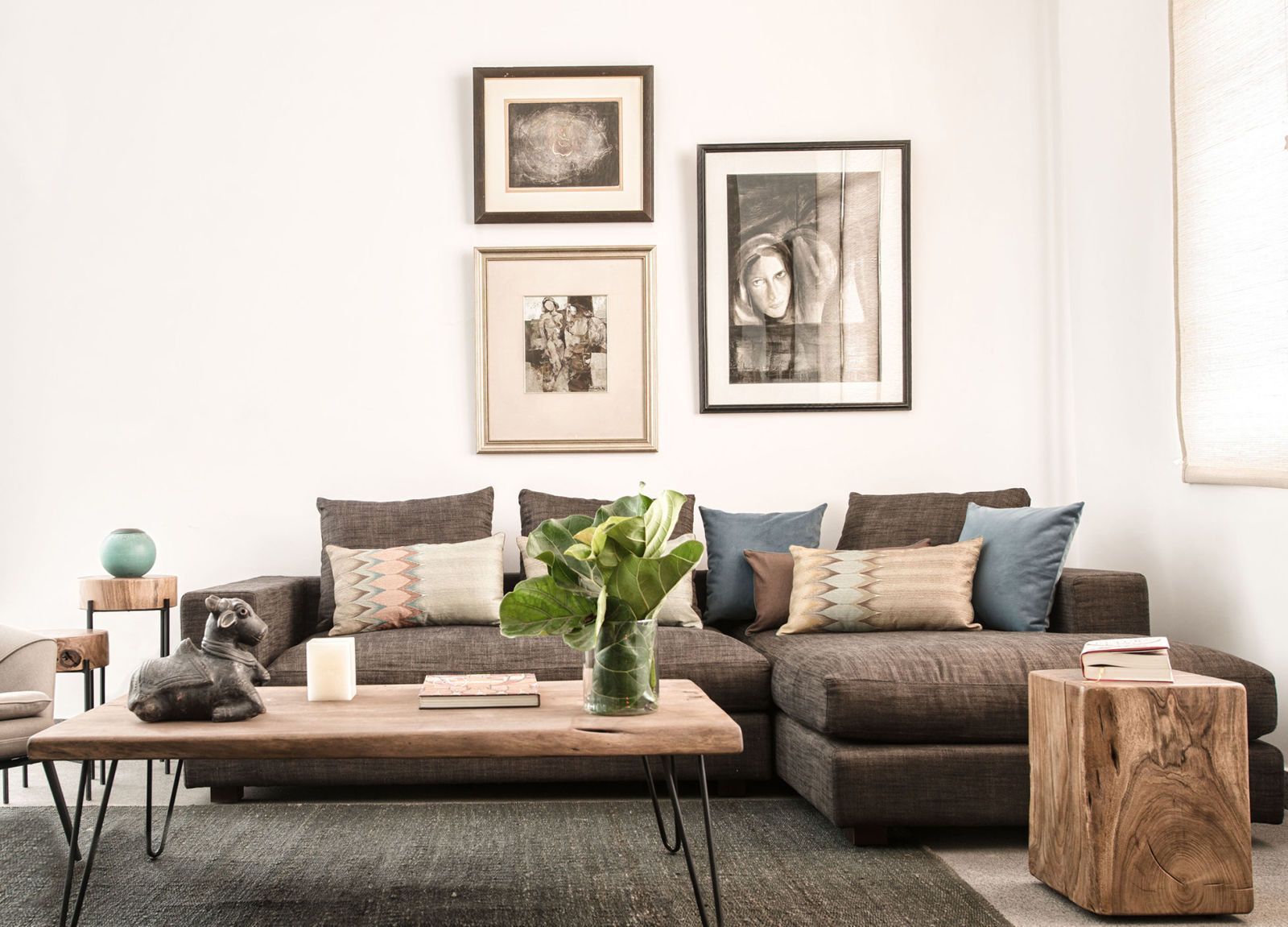 Contemporary Scandi   Snooze Sunday Lifestyle By Iqrup + Ritz