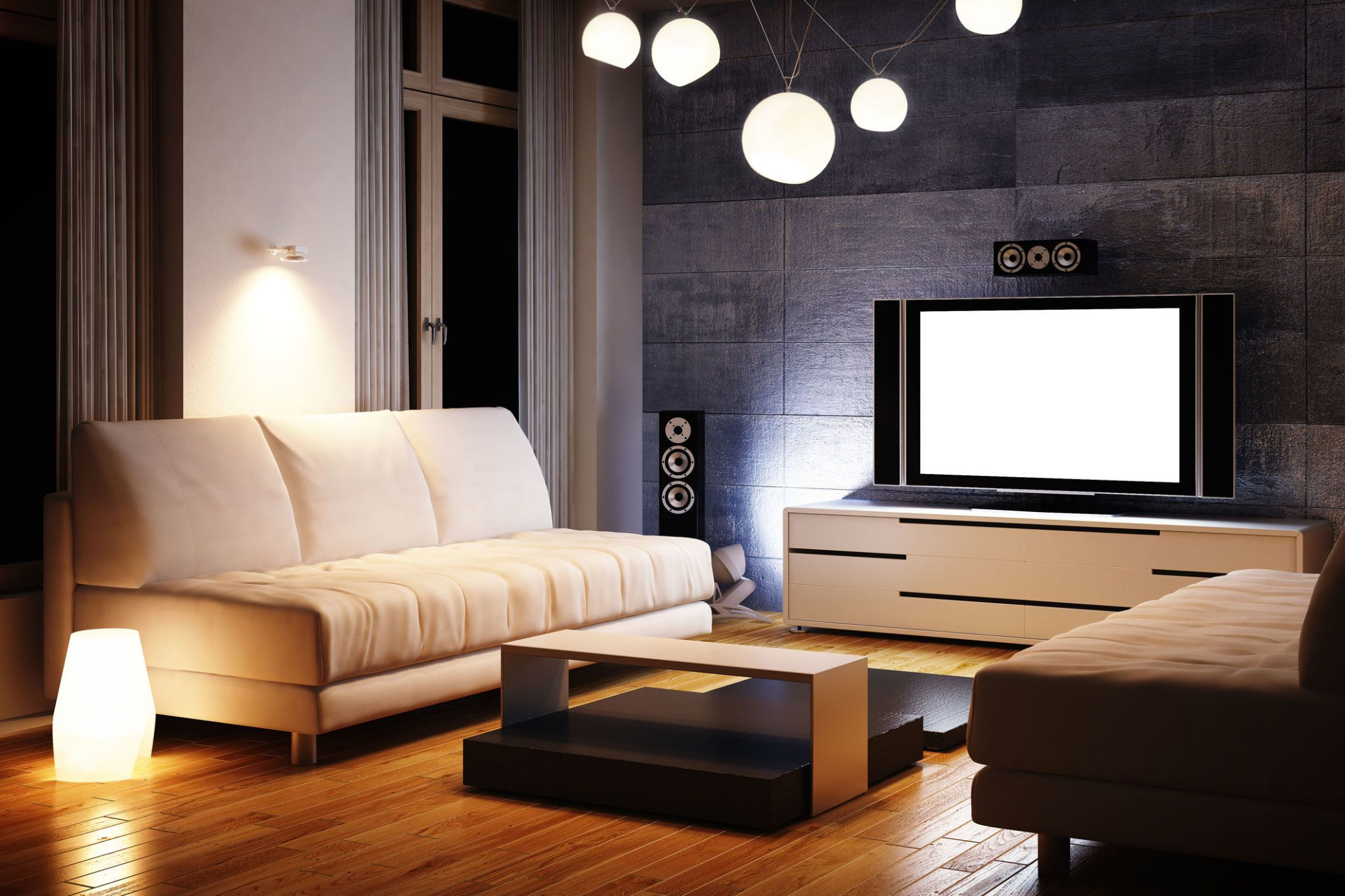 6 home lighting ideas to boost your moodHome Lighting Ideas #14