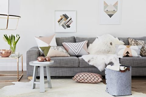Living room arrangement: Should sofas be placed against the wall?
