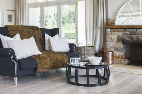 How to make a living room look bigger and brighter: Julia Kendell\'s ...