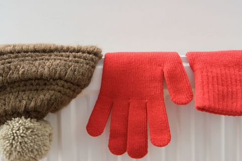 11 top tips for heating up your home - and how to save money