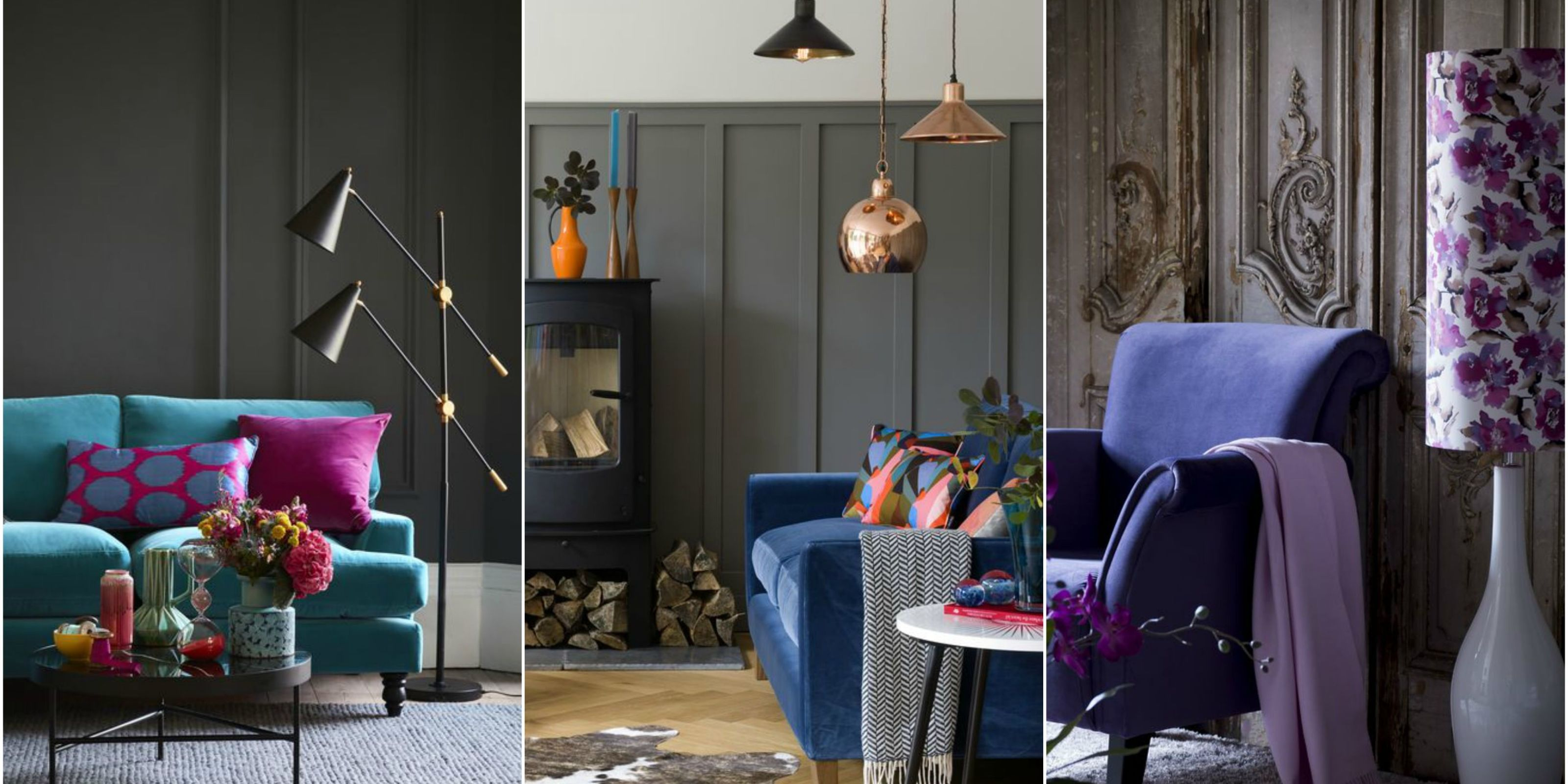 Awesome Lighting Ideas For Autumn And Winter
