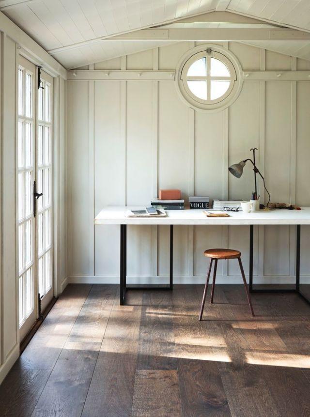 15 fabulous flooring ideas wood carpets and tiles. Black Bedroom Furniture Sets. Home Design Ideas