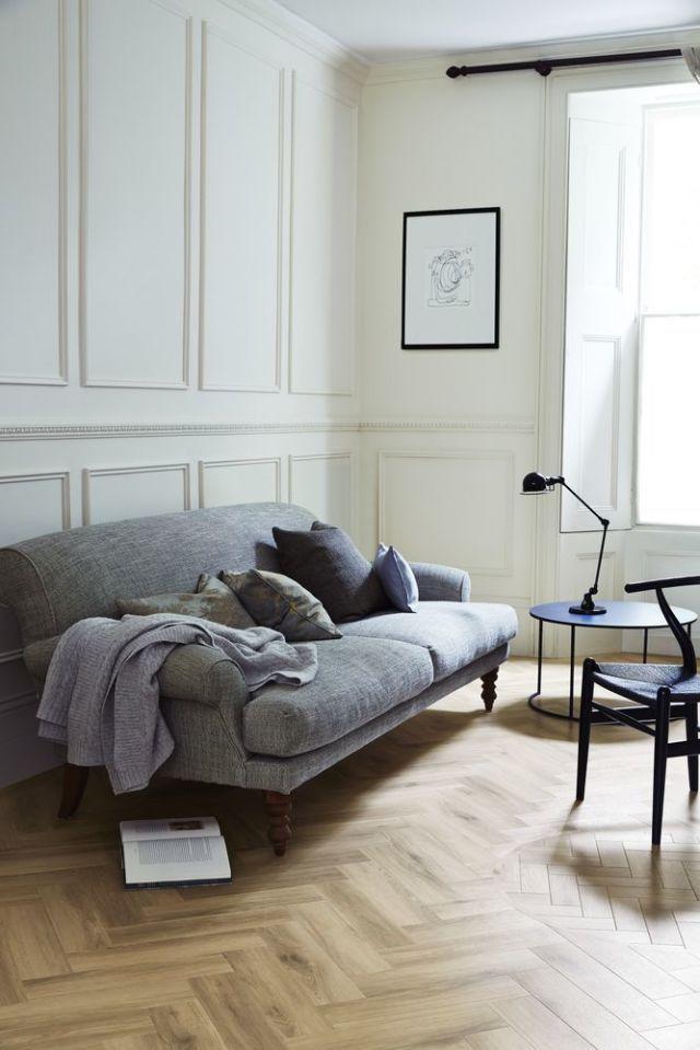 15 fabulous flooring ideas wood carpets and tiles rh housebeautiful com flooring ideas for living room uk flooring ideas for living and dining room combo