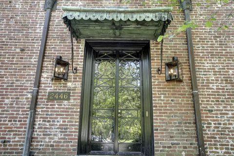 Obama Front Door
