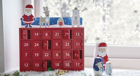 Great Little Trading Company's Christmas Party Advent calendar