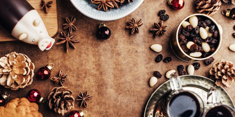 Christmas gift guide 2016 food drinks and hampers forumfinder Images
