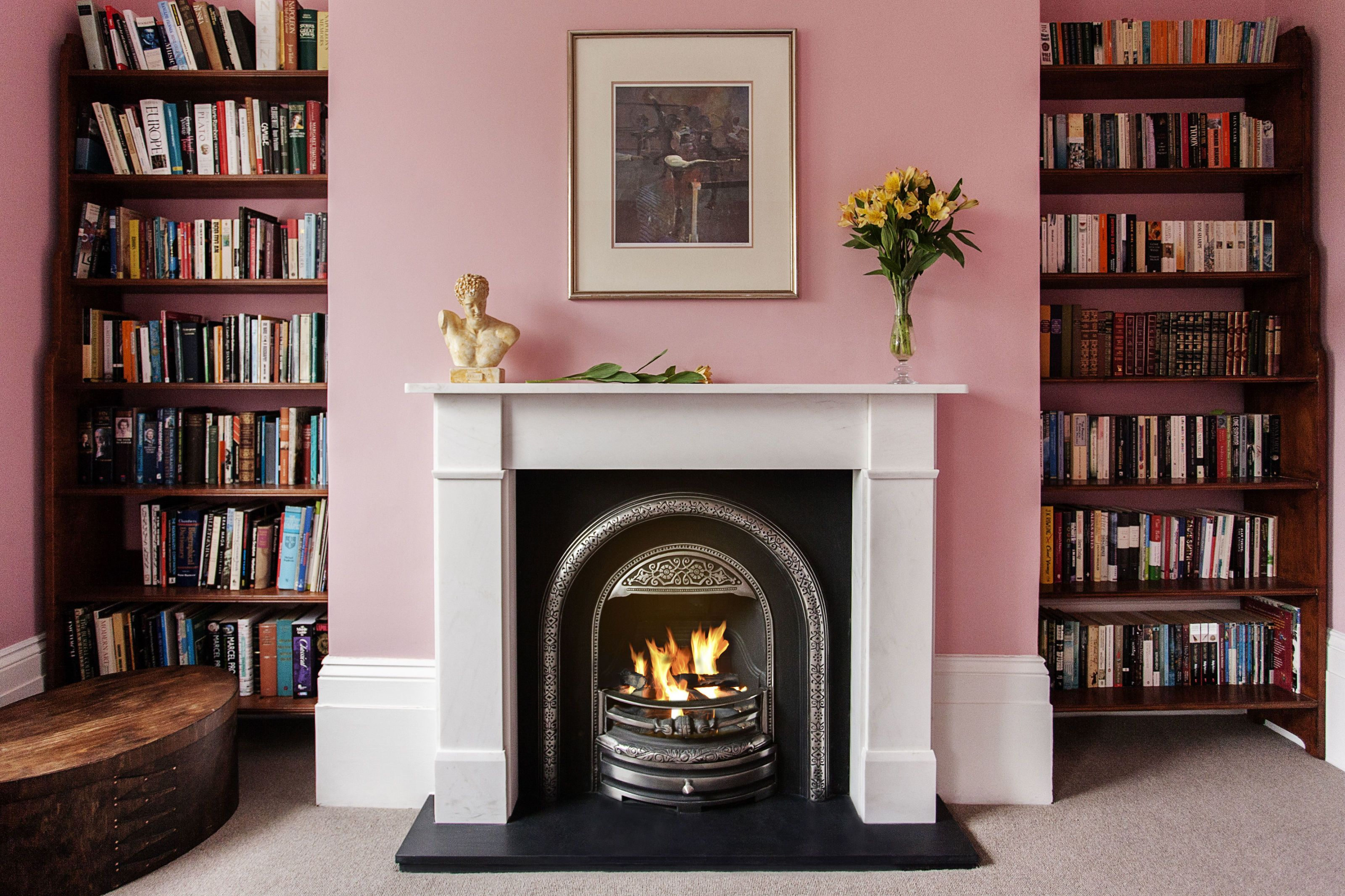 open fires stoves and fire logs everything you need to know rh housebeautiful com