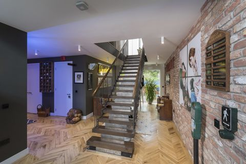 Home Interior Brick Effect Wall Slip Cladding