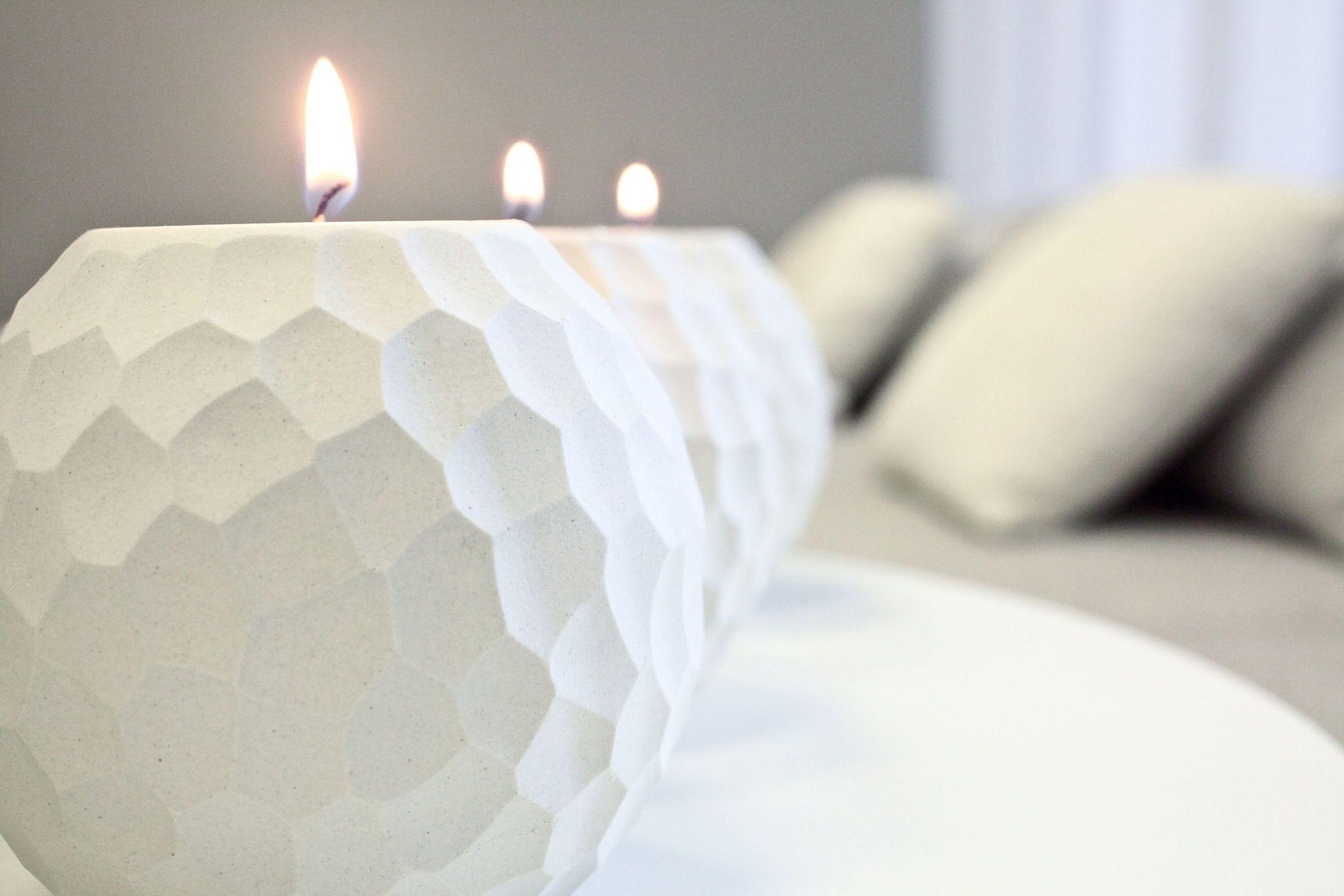 How long do ikea tea light candles burn