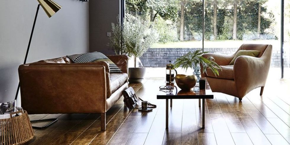 Living room flooring ideas: what will work best?
