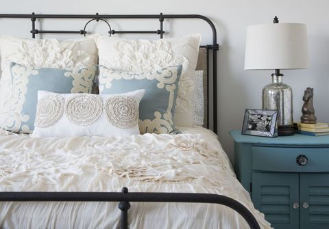 Bedroom Colours To Avoid For The Perfect Night S Sleep