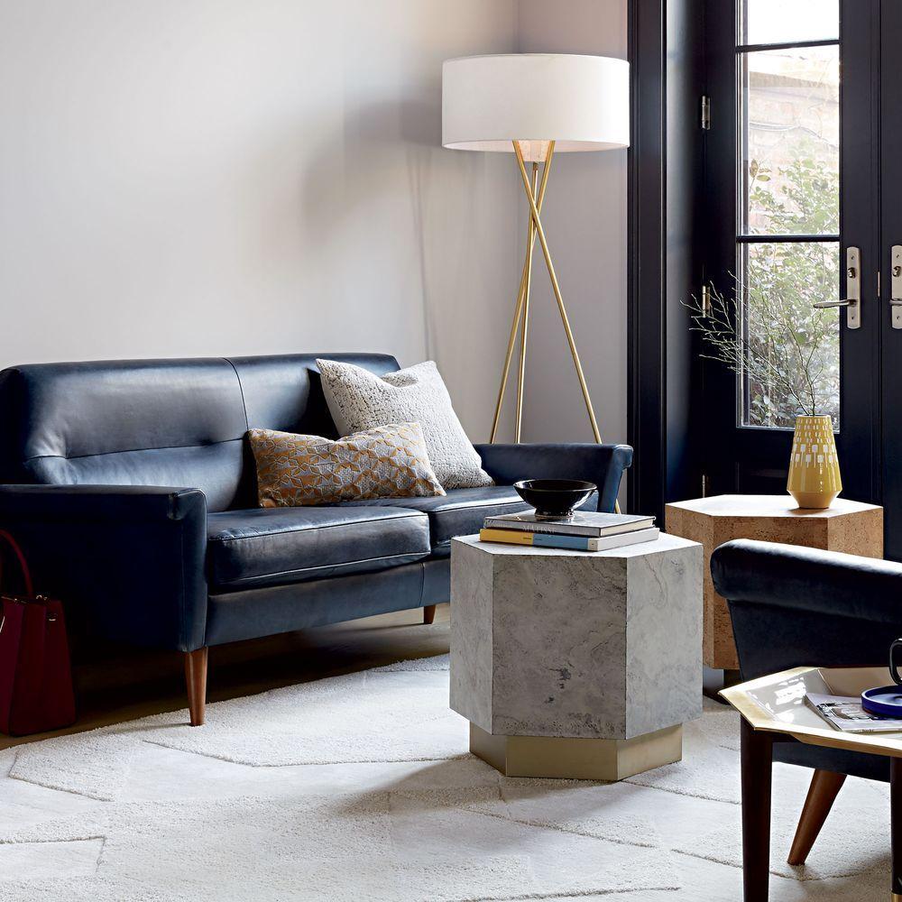Classic contemporary living room design ideas