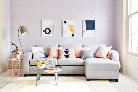 15 stylish living room ideas: contemporary, statement and classic ...
