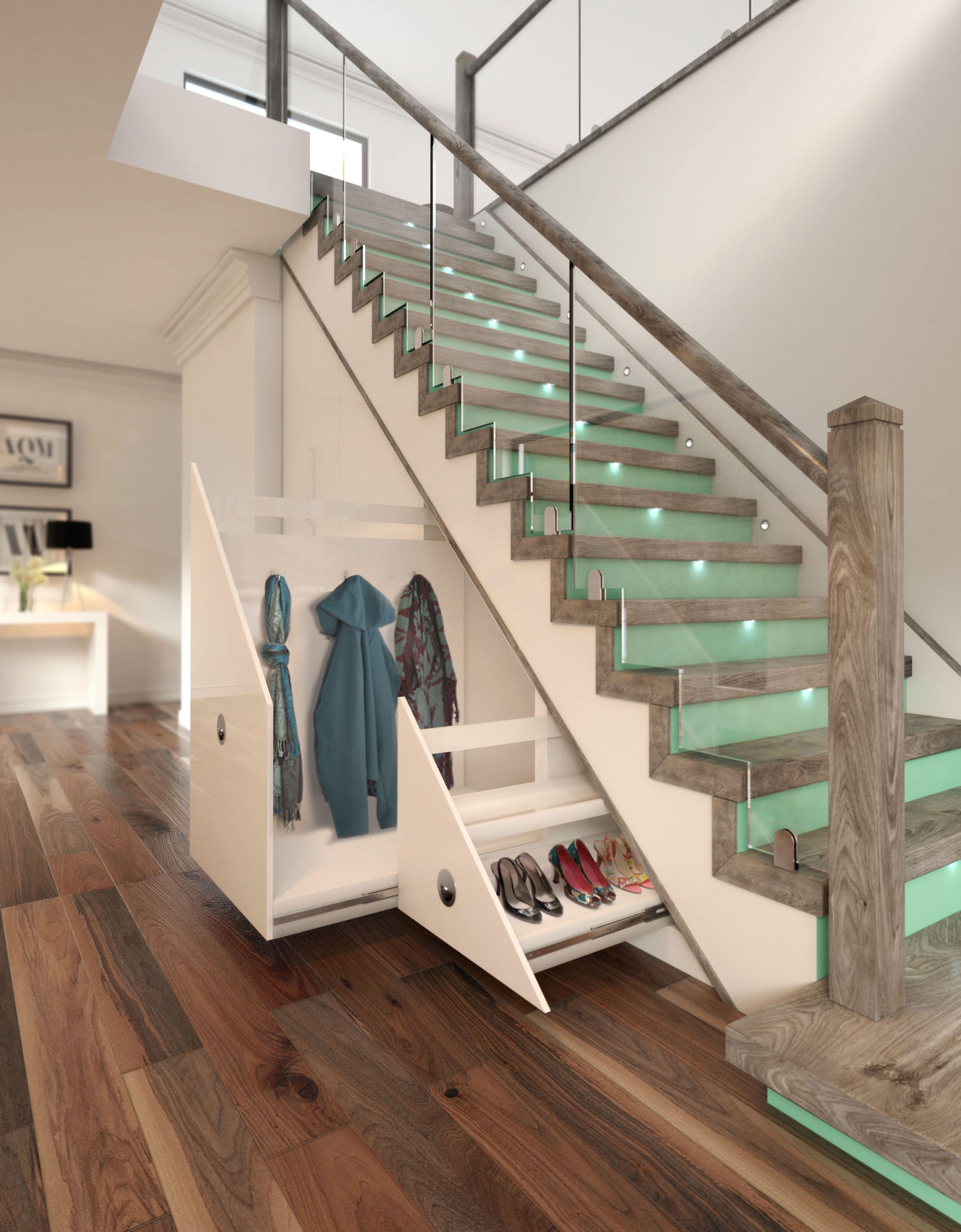 Genial James Grace StairStore