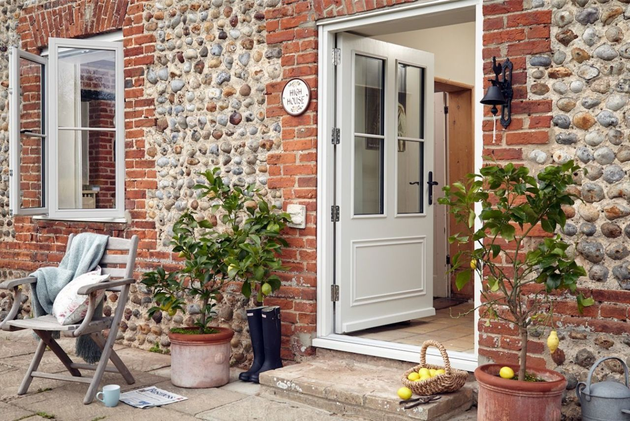 Anglian Home Improvements - 2017 trends & Top 3 home improvement trends for 2017