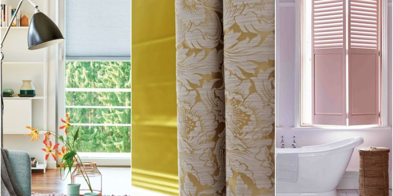 hidden polyester white curtain vendija tabs window with lace sheer curtains