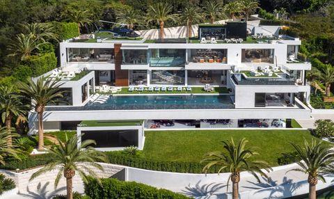 924 Bel Air Mansion