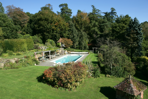 Country Home Of Winnie The Pooh Author Aa Milne Is Up For Sale