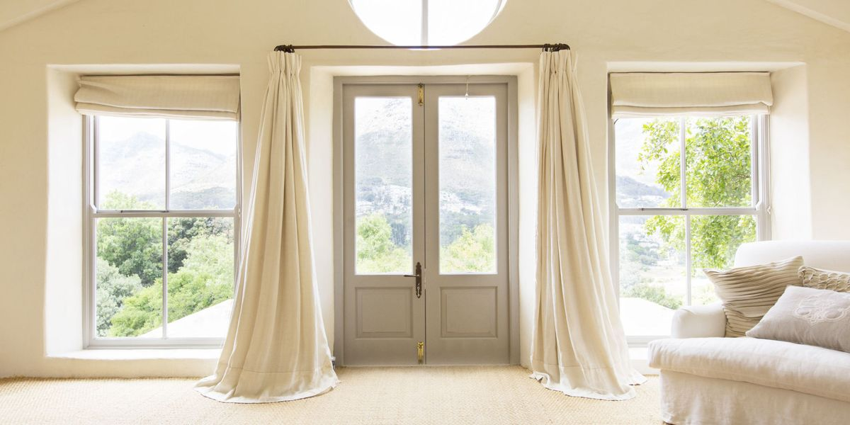 5 Great Alternative Uses For Curtains
