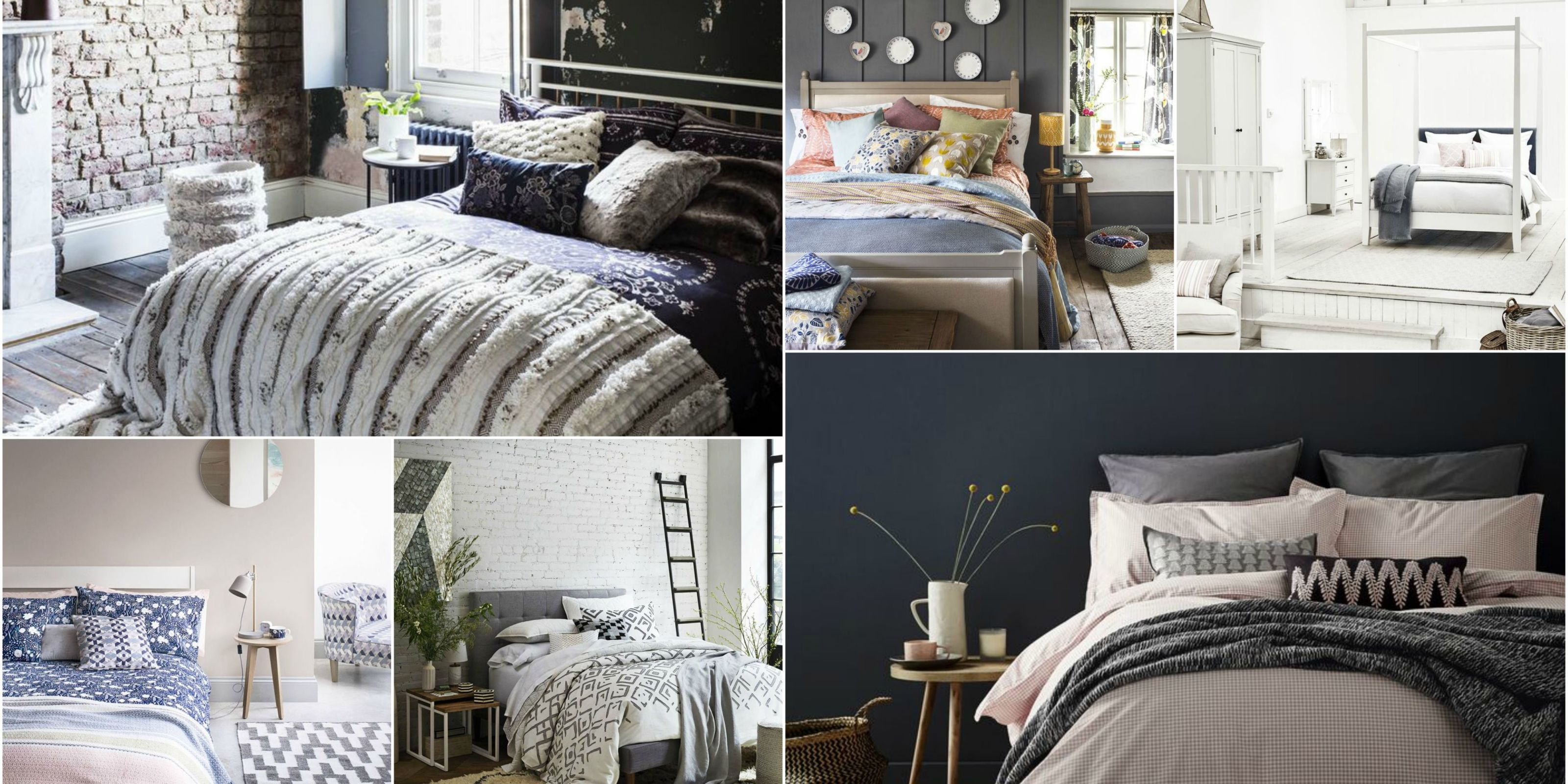 Pinterest Worthy Bedrooms: Ideas And Inspiration To Create Your Dream  Sanctuary