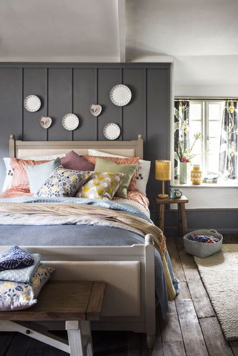 House Of Fraser Bed Throws