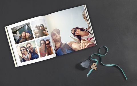 CEWE Photoworld - photobook