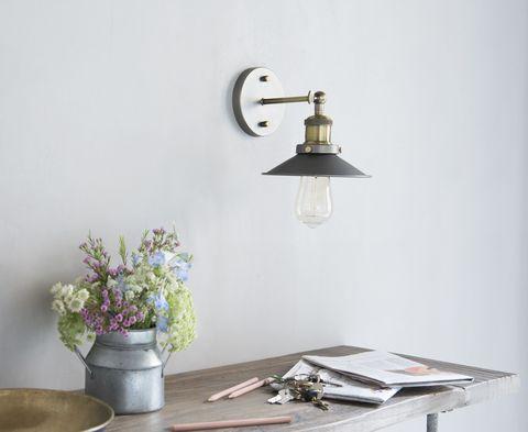 6 stylish wall lights for your home stylish wall lights aloadofball Images