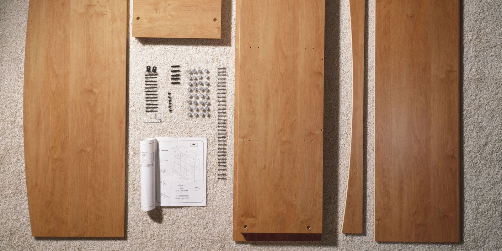 Do You Find Flat Pack Instructions Confusing? Hereu0027s How To Make It Easier