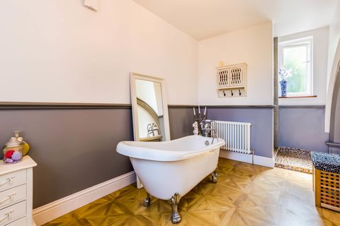 Property of the week: Former Methodist Church now spacious family home
