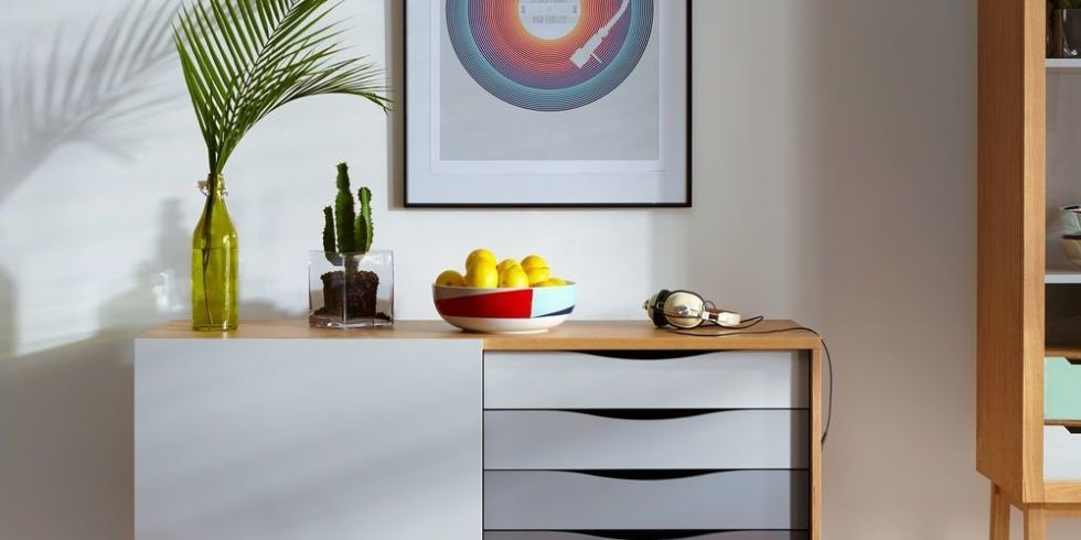 The big declutter: 5 steps to transform your space
