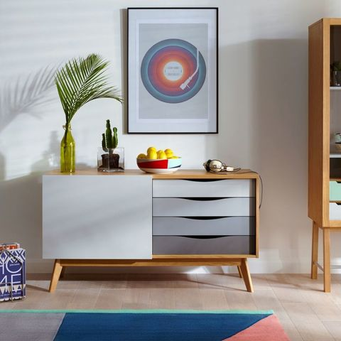 The big declutter: How to transform your space with the right storage
