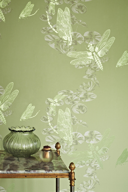 10 Green Wallpaper Designs - Best Wallpapers