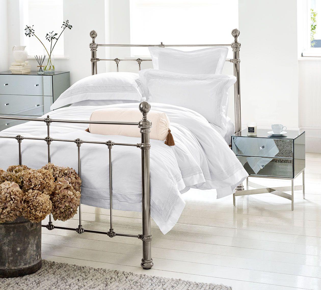 10 ways to transform your bedroom